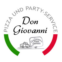 Logo Pizzeria Don Giovanni